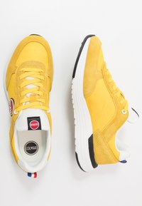 Colmar Originals - TRAVIS X-1 BOLD - Trainers - yellow - 1