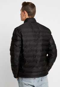 Springfield - ACOLCHADA DAILY - Giacca invernale - black - 2