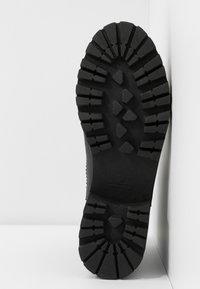 Tamaris - Ankelstøvler - black - 6