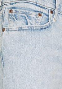 Levi's® - SKINNY TAPER - Jeans Skinny Fit - light indigo - worn in - 2