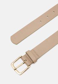 Even&Odd - Belt - taupe - 1