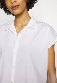 van Laack - AILINE - Button-down blouse - weiss - 4