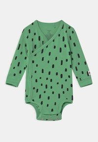 Lindex - WRAP ANIMAL 2 PACK UNISEX - Body - green - 2