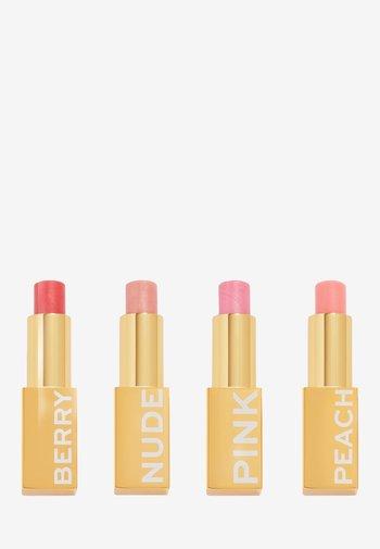 GLOW LIP BALM COLLECTION - Lip palette - -