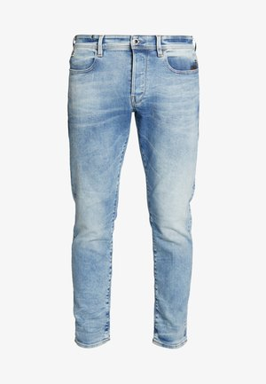 BLEID SLIM - Jean slim - heavy elto pure superstretch - vintage striking blue