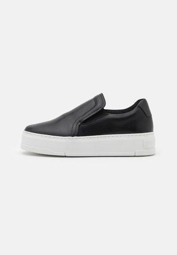 JUDY - Sneakers basse - black