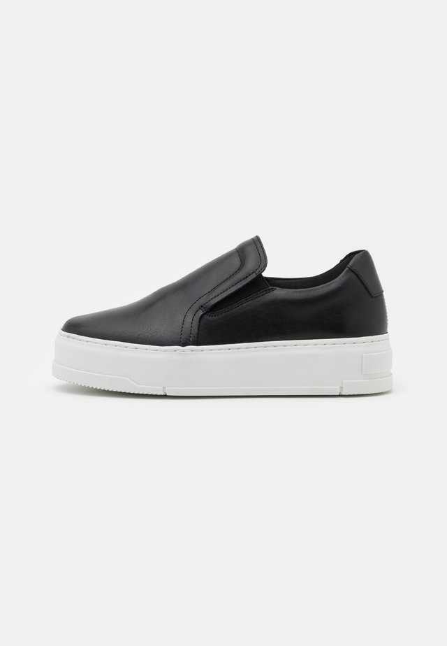 JUDY - Sneaker low - black