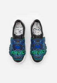 KENZO kids - SHOES - Sneakers laag - black - 3