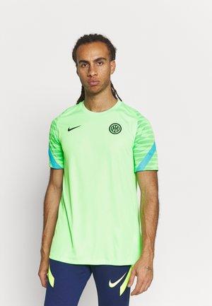 INTER MAILAND STRIKE  - Club wear - green strike/chlorine blue/black