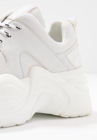Tata Italia - Sneakers laag - white - 2