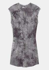 Retour Jeans - ABBY - Jersey dress - grey - 1