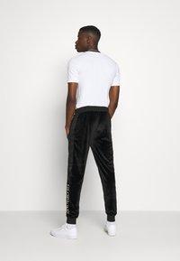 Glorious Gangsta - MARENO JOGGER - Pantalon de survêtement - black - 2