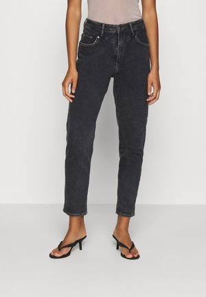 STELLA ON MANNEQUIN - Straight leg jeans - smoke vintage
