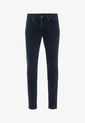JAY ACTIVE - Slim fit jeans - dark blue