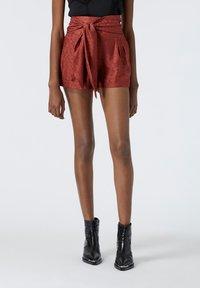 The Kooples - Shorts - pin01 - 0