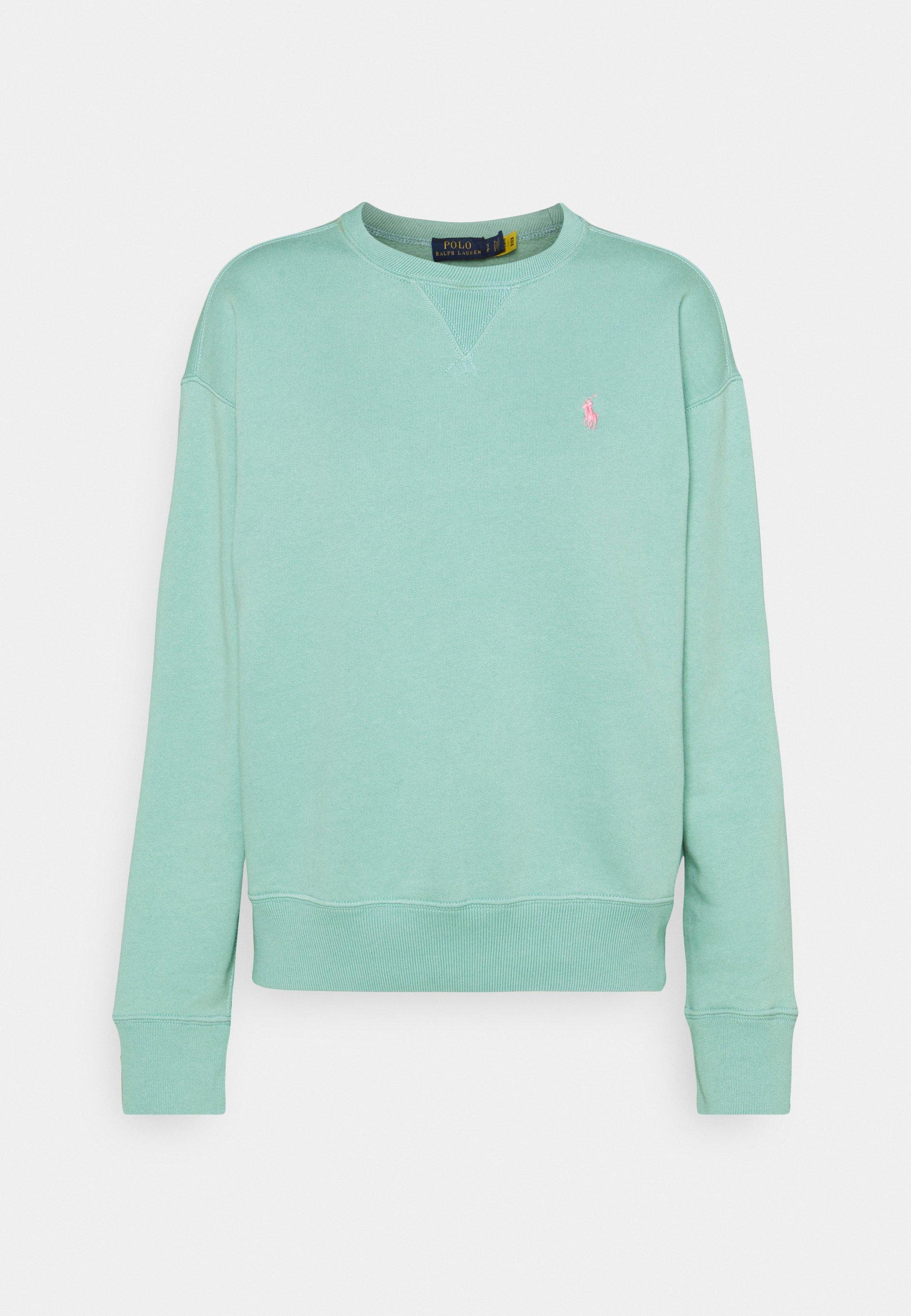 Damen LONG SLEEVE - Sweatshirt