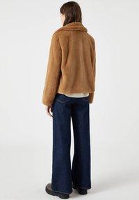 PULL&BEAR - Winter jacket - brown - 2