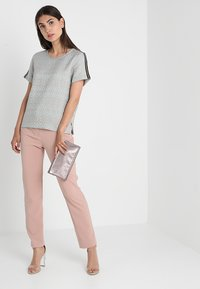 Abro - Clutch - taupe - 1