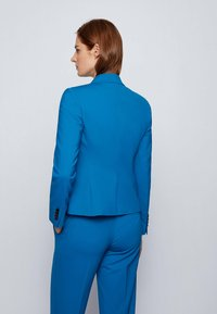 BOSS - JAYANA - Blazer - open blue - 2