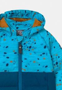 Color Kids - UNISEX - Veste de snowboard - blue sapphire - 3