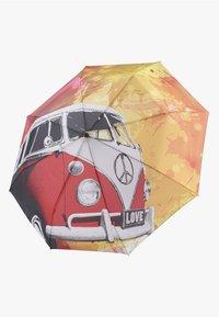 Doppler - Umbrella - orange - 2