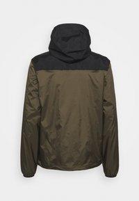 Schott - MAINE - Summer jacket - kaki - 1