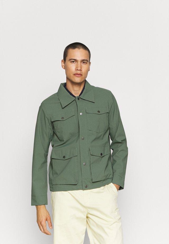 URBAN JACKET - Träningsjacka - laurel green