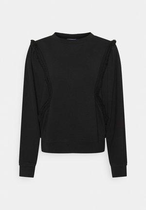 WOMEN'S - Sweatshirt - black