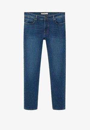 JAN - Jeans slim fit - blue denim