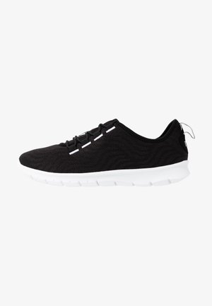 STEP ALLENA GO - Sneakers basse - black