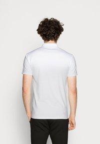 Antony Morato - SPORT PLAQUETTE - Polo shirt - bianco - 2
