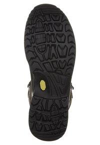 Lowa - RENEGADE LL MID - Hiking shoes - braun - 2