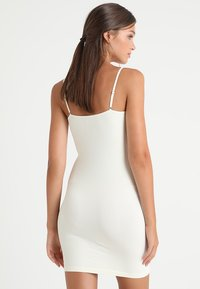 Free People - SEAMLESS MINI - Nightie - ivory - 2