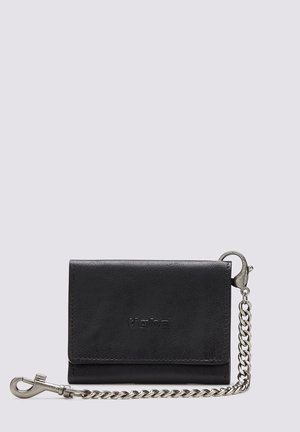 MIT KETTE - - Wallet - black