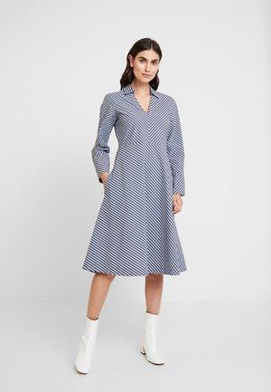 ALDEBRA DRESS - Day dress - blue nights