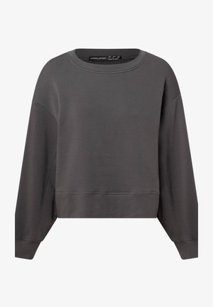 Sweatshirt - dark grey