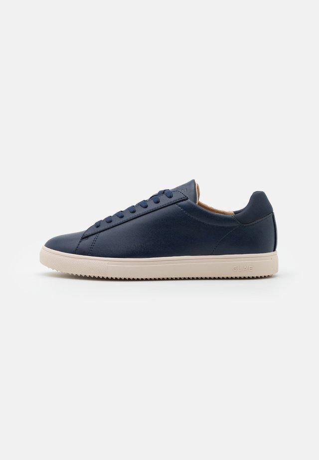 BRADLEY UNISEX - Sneakersy niskie - navy