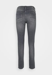 7 for all mankind - PYPER ILLUSION BELIEVE - Jeans Skinny Fit - grey - 6