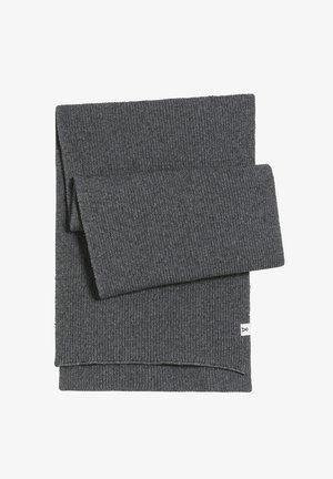FREDAA - Scarf - mid grey melange