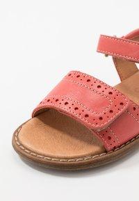 Froddo - LORE CLASSIC MEDIUM FIT - Sandals - coral - 2