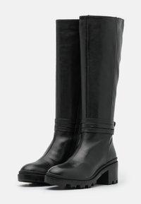 Zign - Laarzen - black - 2