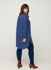 Zizzi - Tunic - blue - 2