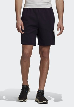 MUST HAVES STADIUM SHORTS - Sports shorts - black
