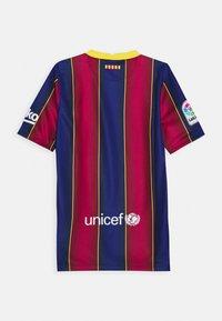 Nike Performance - FC BARCELONA - Club wear - deep royal blue/varsity - 1