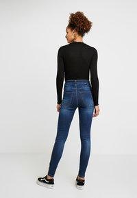 Dr.Denim - MOXY - Jeans Skinny Fit - atlantic deep blue - 2