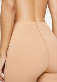 OYSHO - Shapewear - nude - 5
