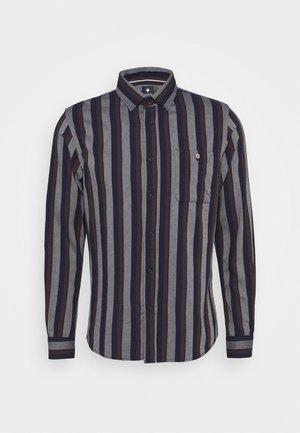 ONCA SHIRT  - Shirt - dunkelblau