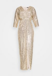 TFNC - REEVIRA MAXI - Occasion wear - gold - 4