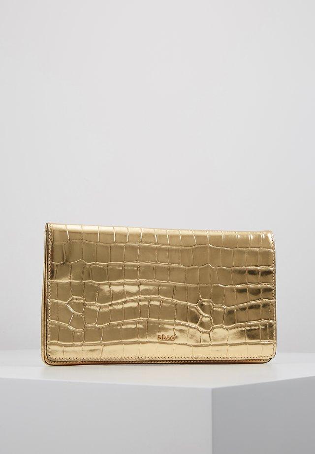 Kopertówka - gold