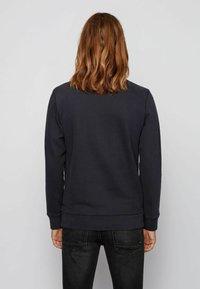 BOSS - ZAPPER - Sweater - black - 2